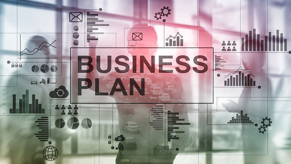 How business plans can help you plan for success