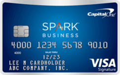 SPARK BUSINESS - VISA