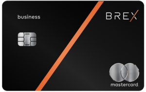 BREX CASH AND CARD FOR BUSINESS